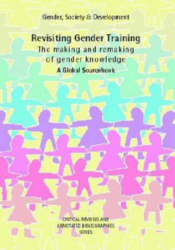 Revision de Capacitacion en Genero - Gender, Society, and Development (Paperback)