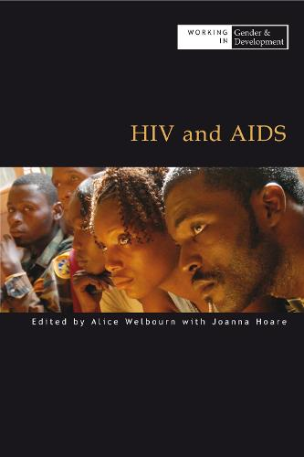 HIV and AIDS (Paperback)