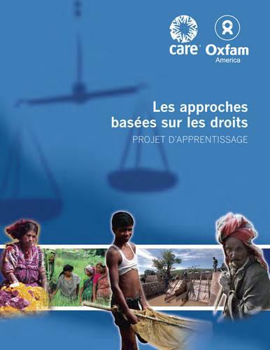 Les approches basees sur les droits (Paperback)
