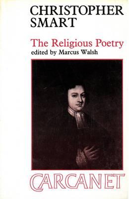 Religious Poetry - Fyfield Books (Paperback)