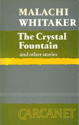 The Crystal Fountain and Other Stories (Hardback)