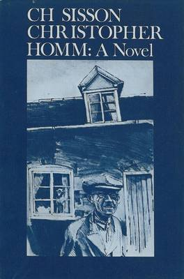 Christopher Homm: A Novel - Carcanet Collection S. No.2 (Paperback)