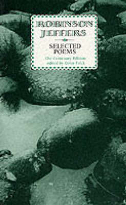 Selected Poems: Robinson Jeffers (Paperback)