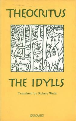 The Idylls (Hardback)