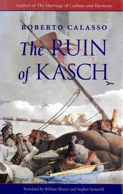 The Ruin of Kasch (Hardback)