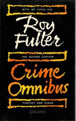 Crime Omnibus (Hardback)
