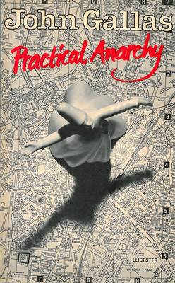 Practical Anarchy: Poems (Paperback)