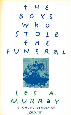 The Boys Who Stole the Funeral (Paperback)