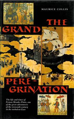 The Grand Peregrination - Aspects of Portugal S. (Hardback)