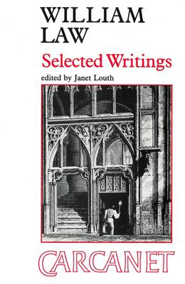 Selected Writings: William Law (Paperback)
