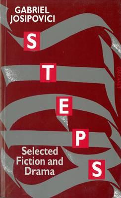 Steps: A Josipovici Omnibus (Paperback)