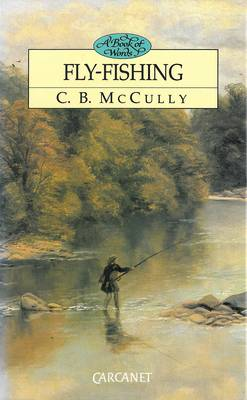 Fly-fishing: A Book of Words (Hardback)