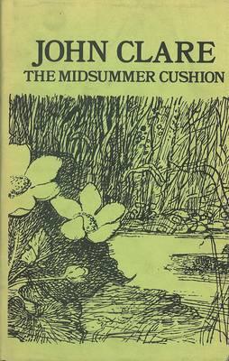 Midsummer Cushion (Paperback)