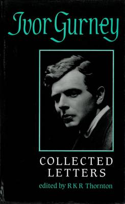 Collected Letters (Paperback)
