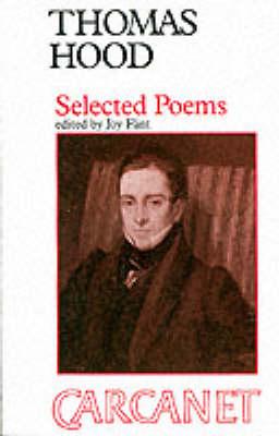Selected Poems: Thomas Hood (Paperback)