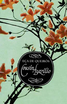 Cousin Bazilio - Aspects of Portugal (Hardback)