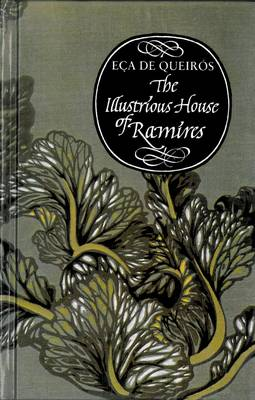 The Illustrious House of Ramires - Aspects of Portugal (Hardback)