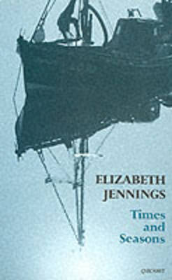 Times and Seasons (Paperback)