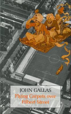 Flying Carpets Over Filbert Street (Paperback)