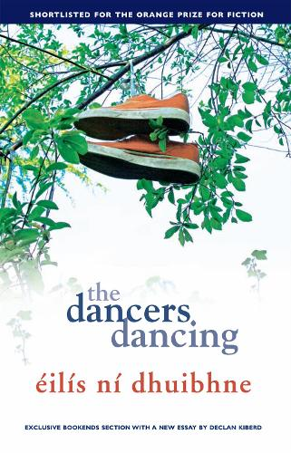 The Dancers Dancing: A powerful coming-of-age novel (Paperback)