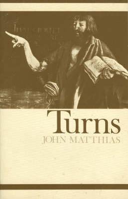 Turns (Paperback)
