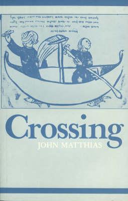Crossing (Paperback)