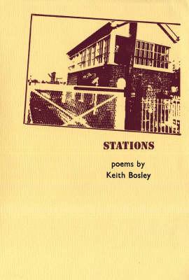Stations (Paperback)