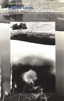 Shadow Lands: Selected Poems (Hardback)