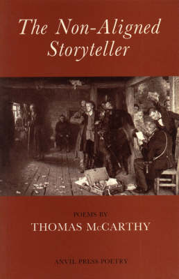 The Non-aligned Storyteller (Paperback)
