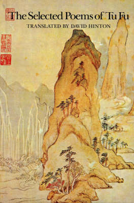 Selected Poems: Tu Fu (Paperback)