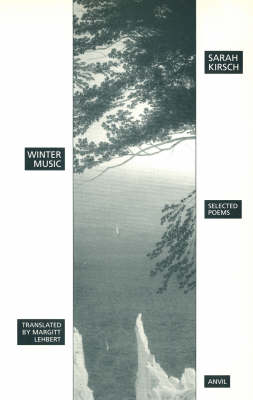 Winter Music: Selected Poems (Paperback)