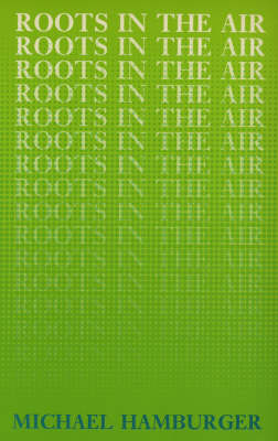 Roots in the Air (Paperback)
