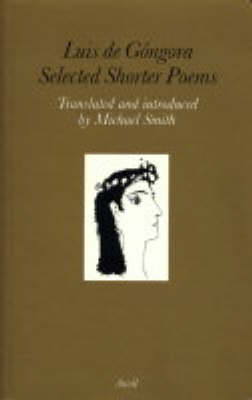 Selected Shorter Poems - Poetica (Paperback)