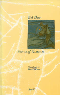 Forms of Distance (Paperback)