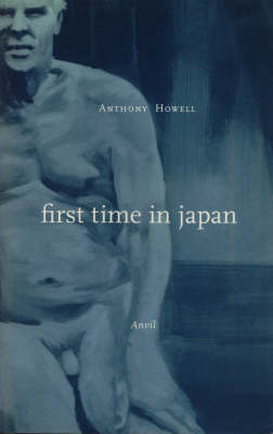 First Time in Japan (Paperback)