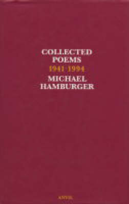 Collected Poems, 1941-1994 (Hardback)