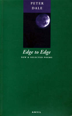 Edge to Edge: New and Selected Poems (Paperback)