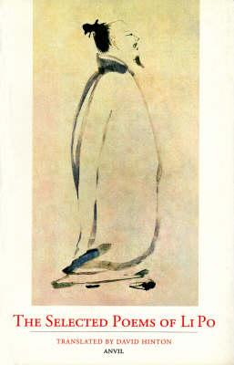 Selected Poems: Li Po (Paperback)