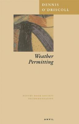 Weather Permitting (Paperback)