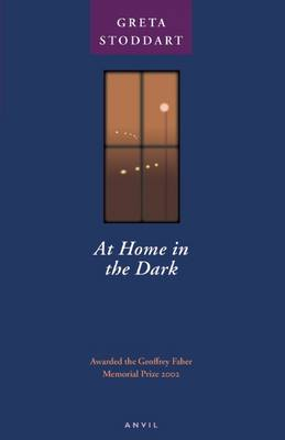 At Home in the Dark (Paperback)