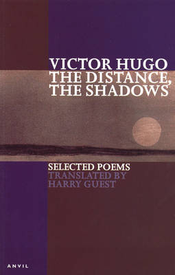 Distance, the Shadows: Selected Poems (Paperback)