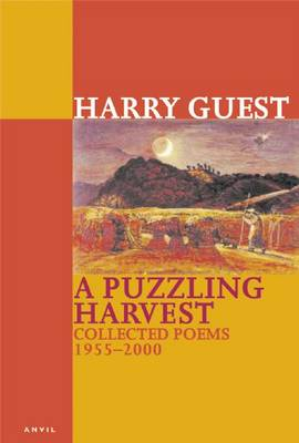 Puzzling Harvest: Collected Poems 1955-2000 (Paperback)