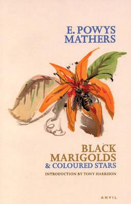 Black Marigolds and Coloured Stars (Paperback)