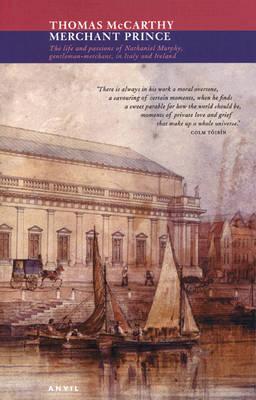 Merchant Prince (Paperback)