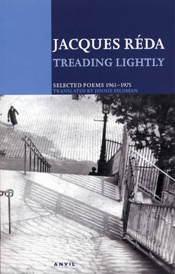 Treading Lightly: Selected Poems 1961-1975 (Paperback)