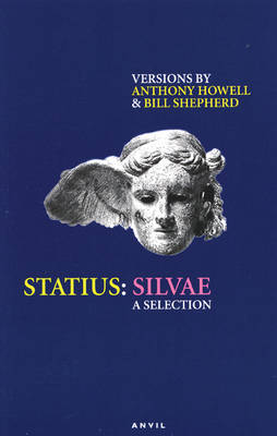 Silvae: A Selection (Paperback)