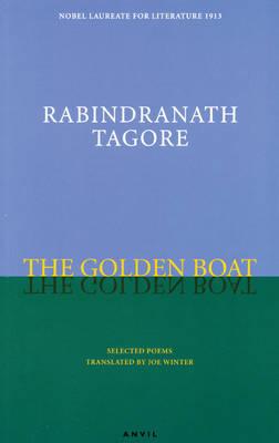 Golden Boat: Selected Poems (Paperback)