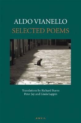 Selected Poems: Aldo Vianello (Paperback)