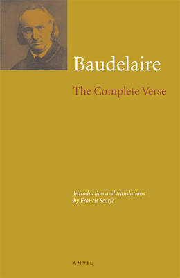 Charles Baudelaire: The Complete Verse (Paperback)