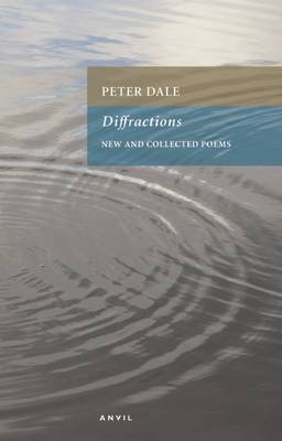 Diffractions: New and Collected Poems (Paperback)